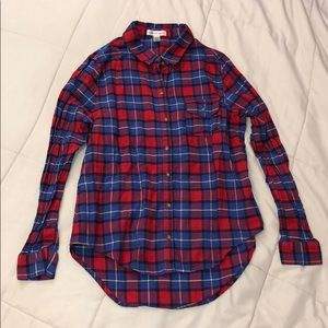 Ambiance flannel